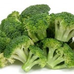 lyme symptoms:  broccoli
