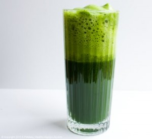 green juice no more lyme symptoms
