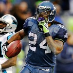 marshawn lynch lyme symptoms