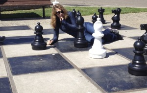 Chess and Lyme Disease